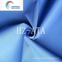 80%Polyester 20%Cotton Plain Uniform Fabric