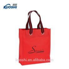 fabricante desechable de bolsas de compras no tejidas