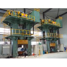 Machine hydraulique de forgeage (TT-LM4500T)