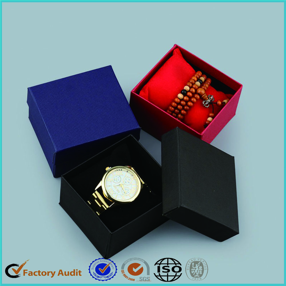 Bracelet Packaging Paper Box Zenghui Paper Package Company 7 2
