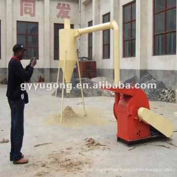 wheat straw crusher machine
