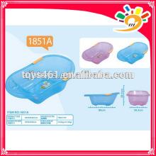 transparent plastic baby bath tub freestanding baby bath tub