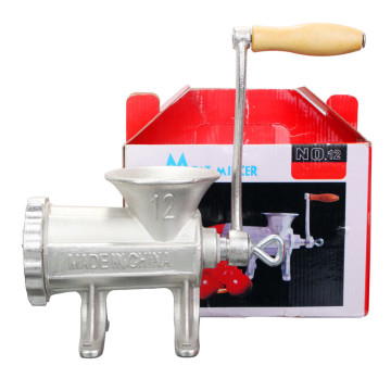 Stainless Steel Meat Grinder/Meat Mincer
