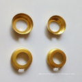 H65 Copper High Precision Drawing Stamping Parts