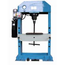Hydraulische Pressmaschine (HP30, HP-50, HP63)