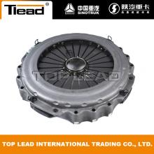 HOWO peças de caminhão placa de pressão de embreagem AZ9725160110