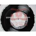 Zhengzhou Flat Die Capacity 0.8 - 1.0 t/h Biomass Sawdust Briquette Machine