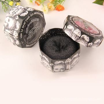Black Shinny Hair Donut Perfect Hair Bun Kit (BUN-11)