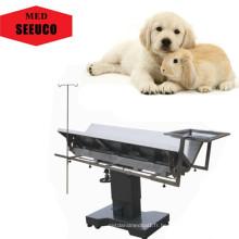 Meilleures ventes vétérinaire d'exploitation Table Dee-II