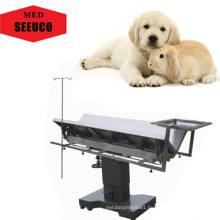 Top-Selling Veterinary Operating Table Dwv-II