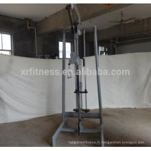 Grimpeur électrique d'escalier / Nouveaux équipements sportifs / Multi Pully