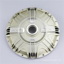 Pièces en aluminium électroniques personnalisées de moulage mécanique sous pression