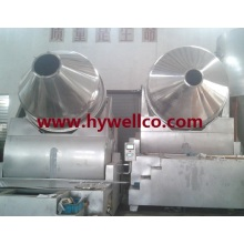 Dried Granules Mixing Machine