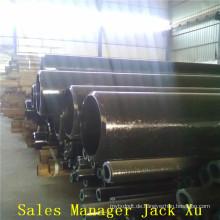 DIN17175 nahtloser Stahlrohr wässeriger Ammoniakpreislandwirtschaft