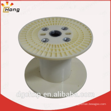 abs plastic reel for wire machine process