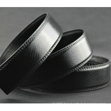 Men's wholesale leather belt strap