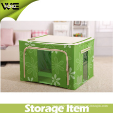 High Quality Large Oxford Fabric Foldable Storage Box