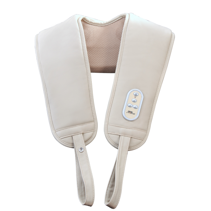 Tapping Massage Belt
