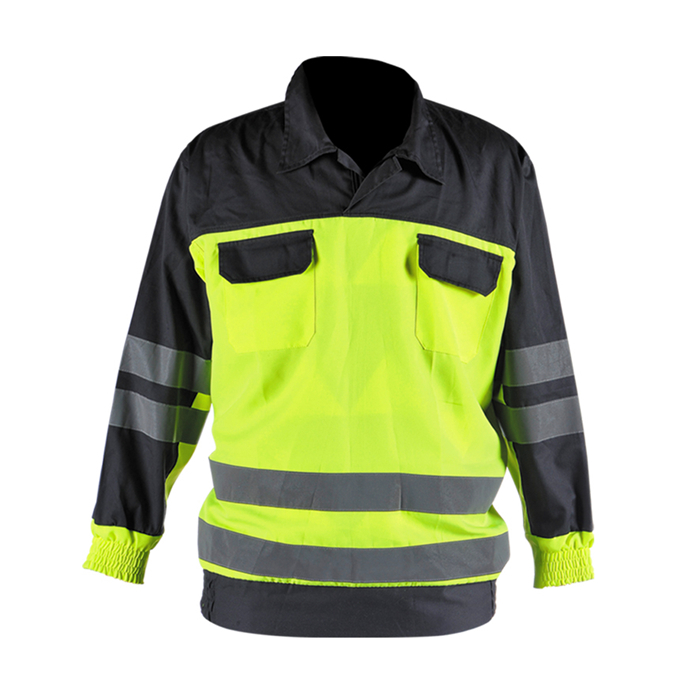 Reflective Security Shirt