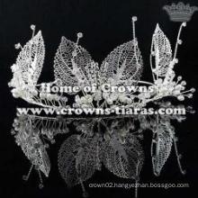 Handmade Wedding Bridal Crowns