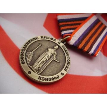 New Design Custom Sports Award Soft Enamel Medals