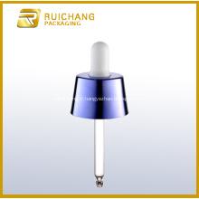 Compte-gouttes cosmétique de revêtement UV
