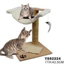 Wholesale Cat Trees (YJ82224)