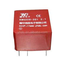 1KHz-6KHz High Isolation Voltage SCR Trigger Transformer