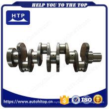 Cigüeñal del hierro del bastidor de los componentes del automóvil del alto rendimiento para CUMMINS 4BT 3907803/3960621