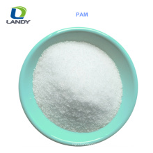 WATER TREATMENT PLANT ANIONIC/CATIONIC/NONIONIC PAM POLYACRYLAMIDE