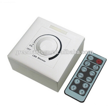 Led Dimmer DC12V LED dimmer switch with CE ROHS certification