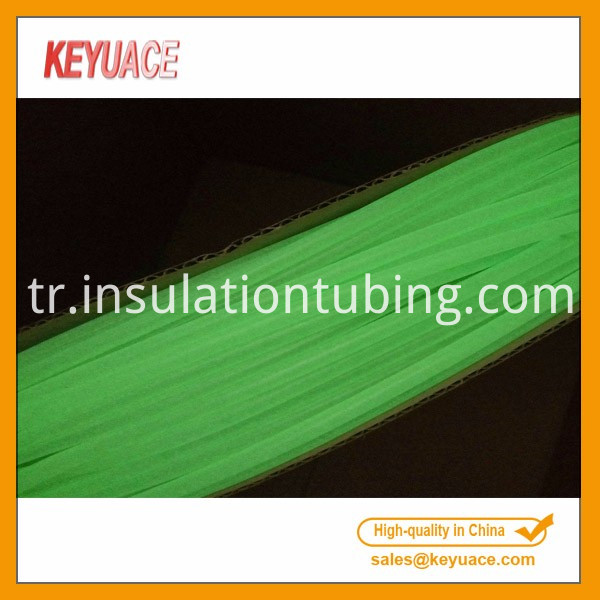Luminous Heat Shrink Tubing