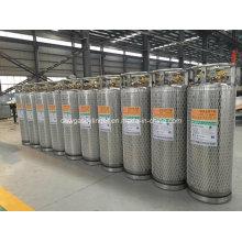Niedriger Preis Lox Lar Lco2 / Sauerstoff / Argon / CO2 Industrieschweißen Flüssiggaszylinder