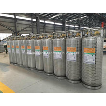 Low Price Lox Lar Lco2/Oxygen/Argon/CO2 Industrial Welding Liquid Gas Cylinder
