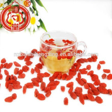 Ningxia gouqi Chinese wolfberry dried fruit A grade dried goji berry