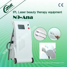 N9 Shr IPL Schönheit Maschine Haarentfernung Palomar Laser