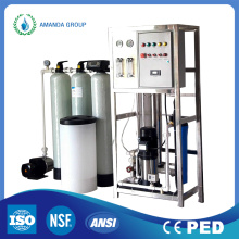 Water Filter Machine System Plant