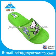 2014 kids beach slipper