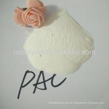 PAC-Pulver