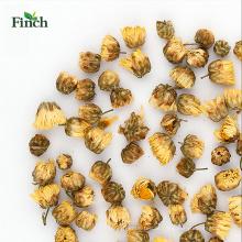 Finch New Arrival Desintoxicação Flor Chá De Ervas Chrysanthemum Buds Pendurar Bai Ju