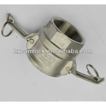 stainless steel quick release coupling