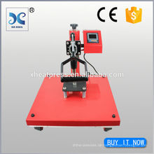 CE-Zulassung Farbstoff Sublimation T-Shirt Sublimation Druckmaschine
