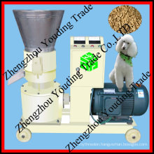 250kg/h small animal feed pellet press machine