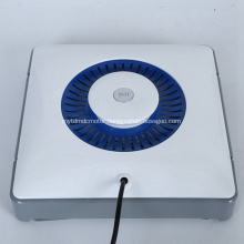 Smart Vacuum Suction Window Cleaning Robot