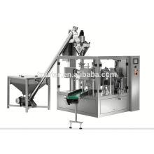 Machine de conditionnement de sac de prémélange de riz