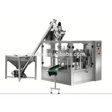 rice premade bag packing machine