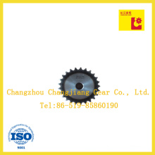Experienced Common Quenching Conveyor Transmission Chain Sprocket Gear