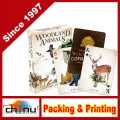 Woodland Animals Playing Cards (430201)