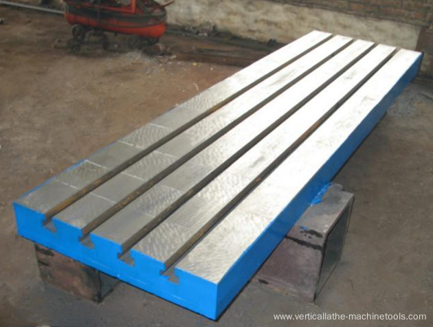 Iron surface plate specification and price