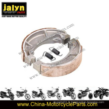 Chaussure de frein pour moto pour Wuyang-150